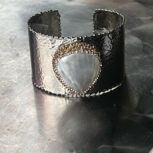Beautiful Cuff Bracelet !
